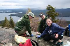 Mt Major Cleanup 3