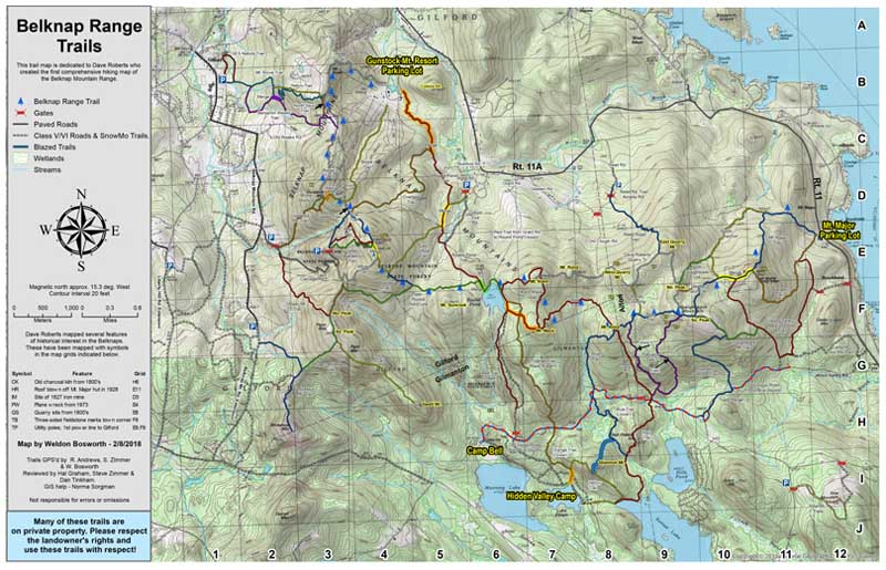 belknap range trails map image